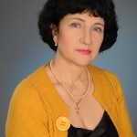 Ирина Ханум